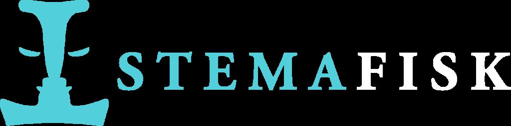 Stemafisk logo
